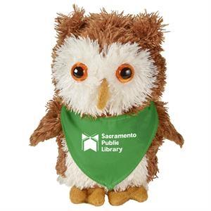 Cuddliez Owl