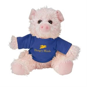 Cuddliez Pig