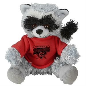 Cuddliez Raccoon