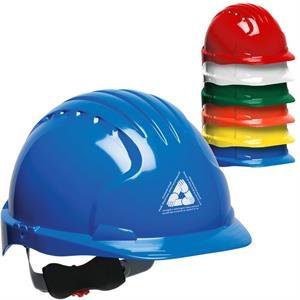 Evolution (TM) Deluxe 6151 Hard Hat