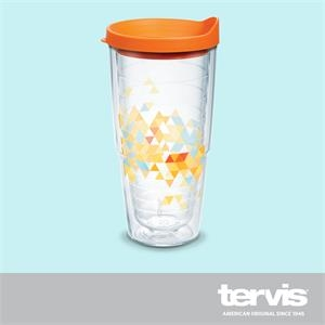 24oz Classic Tervis Tumbler with Lid - ON SALE!!!