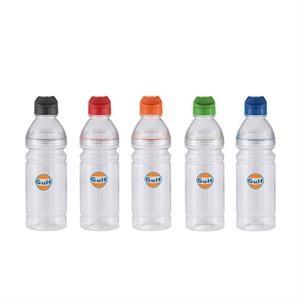 24 oz single wall Plastic Gator Sports   Bottle