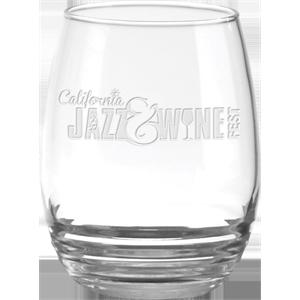 Eminence White Wine Glass