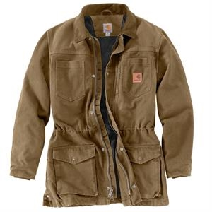 Canyon Coat