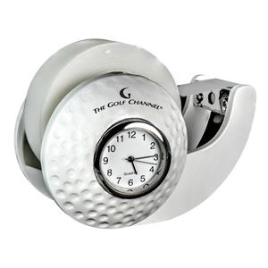 Golf Clock Tape Dispenser