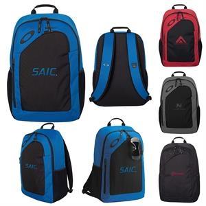 Oakley (R) Method 360 Ellipse 22L Backpack