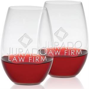Shiraz Wine Glasses - Set of 2