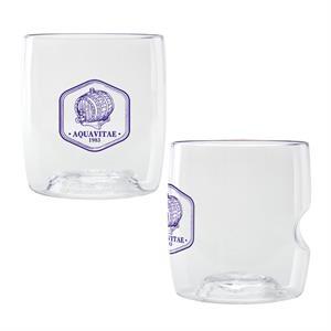 Dishwasher Safe Govino(R) 14oz Whiskey Glass