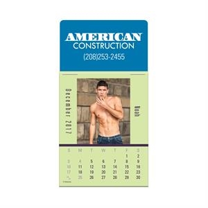 Male Call Calendar
