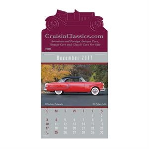 Cruisin' Cars Calendar