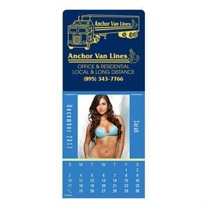 Super-Size Maiden America Calendar