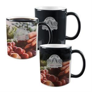 11 oz Mystique Full Color Stoneware Mug