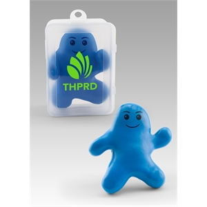 Splat Putty Pal Stress Toy and Anxiety Reliever