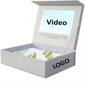 High End Gift Video Box Business Gifts Box
