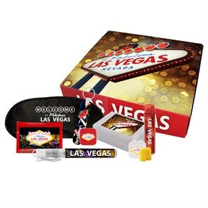 Destination Location Las Vegas Gift Set