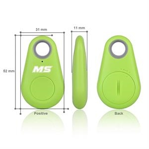 Mini Bluetooth Anti-lost Tracking Finder