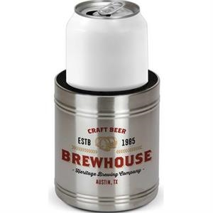 Stainless Can Cooler