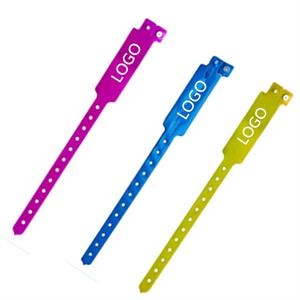 Super Plastic Wristband