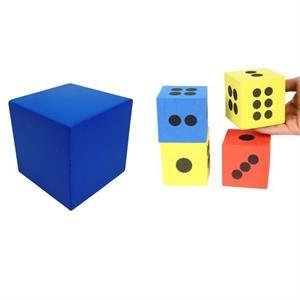 """2\"""" Foam Cube"""