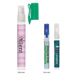 0.34 Oz. All Natural Insect Repellent Pen Sprayer