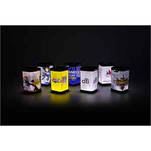 2000mAh Advertising lightbox power bank