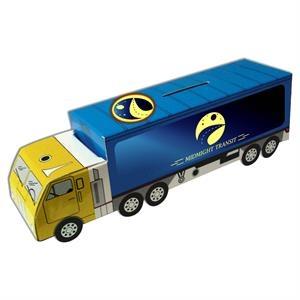 Mack Truck Bank - Custom Designed