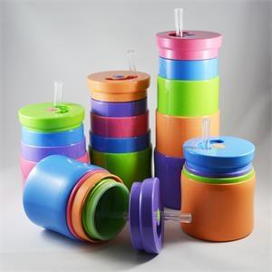 Plastic Cups & Paper Cups