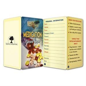 Key Point: Medication Record Keeper