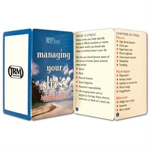 Key Point: Managing Your Stress