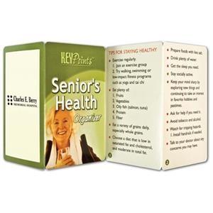 Key Point: Senior's Health Organizer