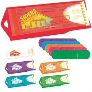 Original Colored Bandage Dispenser with Fashion Bandages