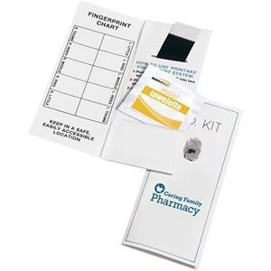 Fingerprint I.D. Kit