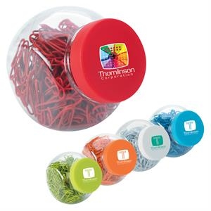 Paper Clip Candy Jars - Good Value (R)