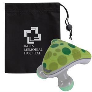 HoMedics (R) Ribbit Massager