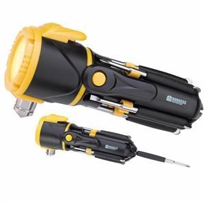 12-in-1 Multi Tool Flashlight