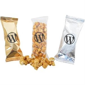 Bountiful Bag with Caramel Popcorn