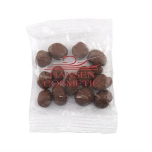 Bountiful Bag Promo Pack with Chocolate Raisins Candy