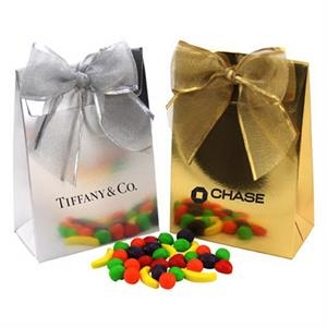 Runts Candy in a Stand Up Gift Box with Bow