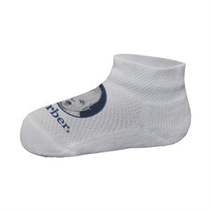 Infant and Toddler Sock with 1-Location Sublimation