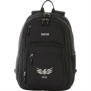 """Kenneth Cole 15\"""" Signature Computer Backpack"""