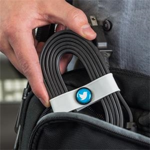 Snap-IN™ Cord Organizer