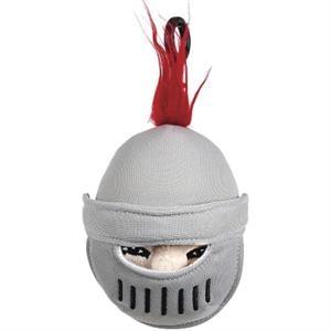School Mascot Backpack Clip - Knight