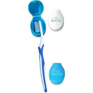 Travel Toothbrush Holder