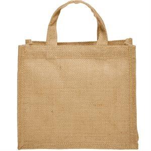 Small Jute Tote Bags Brilliant Promos Be Brilliant
