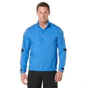 Men's 1/4-Zip Wind Shirt