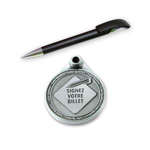 Metal pen Holder (no funnel pen holder)