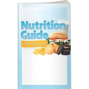 Better Books™ - Nutrition Guide for Everyday Foods