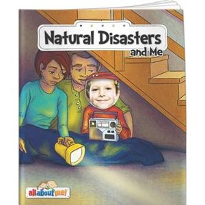 All About Me (TM) - Natural Disasters and Me