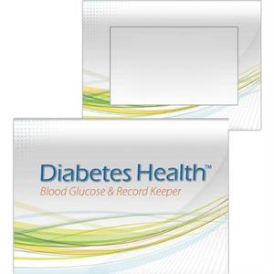 Planner and Tracker (TM) - Diabetes Health Record Keeper