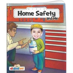 All About Me (TM) - Home Safety and Me